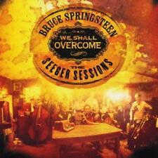 BRUCE SPRINGSTEEN-WE SHALL OVERCOME: THE SEEGER SESSIONS-JAPAN CD DVD G88