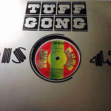 "BOB MARLEY & WAILERS-Buffalo Solder-12"" Vinyl-Ex-LP"