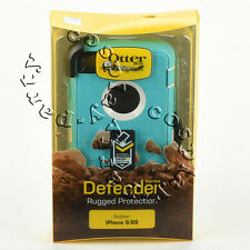 OtterBox Defender iPhone 6s / iPhone 6 Hard Shell Case Cover w/Holster Belt Clip