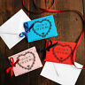 Personalised Love Vouchers Coupons Valentines Gift Present Boyfriend Girlfriend