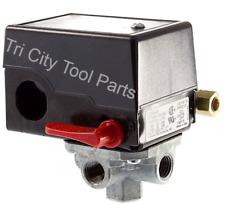 5140112-32 Air Compressor Pressure Switch  D20645  135/110  Craftsman  Devilbiss