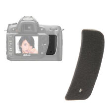 Camera Rubber Thumb Rear Grip Door Cover For Nikon D80 Repair Cracked Parts