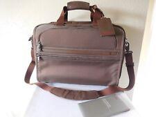 New Tumi Ballistic Nylon Carry-On Travel Case Suit Commuter Bag 22121CH -$350.00