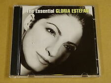 2-CD / GLORIA ESTEFAN - THE ESSENTIAL