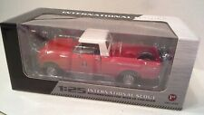 International Harvester Scout Terra Pick up by First Gear 1:25 scale