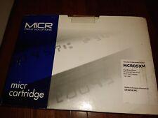 tonerC MCR05XM Black Compatible High-Yield MICR Toner
