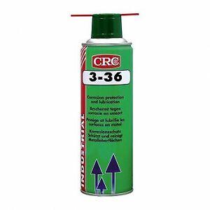 CRC   3-36 Corrosion Inhibitor Lubricant   500ml   10110
