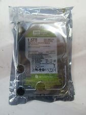 "WESTERN DIGITAL WD15EARX WD GREEN 1.5TB 5400RPM SATA-6.0GBPS 3.5"" HDD T13-E15"