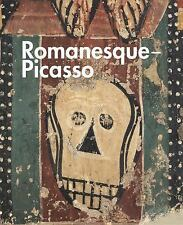 ROMANESQUE - PICASSO - LAHUERTA, JUAN JOST/ PHILIPPOT, EMILIA - NEW PAPERBACK BO