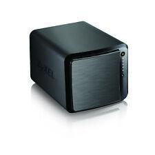 ZYXEL NAS540 - 4-Bay Personal Cloud Storage