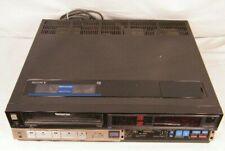 Sony Betamax Stereo Video Cassette Recorder Vcr Sl-Hf500 Beta Hi-Fi - No Remote