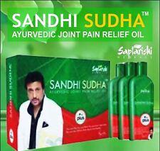 SANDHI SUDHA PLUS OIL PACK OF 3 BOTTLES 200ml EACH 100% ORIGINAL