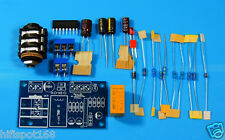 UPC1237 HEADPHONE PROTECTION BOARD DIY KIT