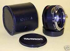 Tamron Tele-converter 2x BBAR MC for Konica - NEW!