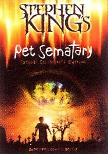 Pet Sematary DVD Mary Lambert(DIR) 1989