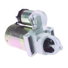 New Replacement 5MT Starter 6313N Fis 82-93 Chev S10 2.8 82-90 GMC S15 2.8