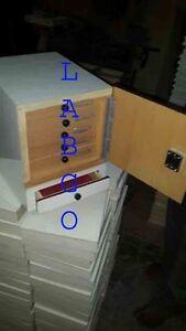 Slide Box Cabinet 500 Slide