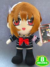 8 inches Vampire Knight Plush Doll Anime Stuffed Doll Halloween Cosplay VKPL5238