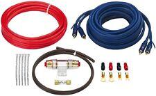 Carpower Monacor CPC-82KIT Kabel-Set zum Anschluss von Auto-Boostern