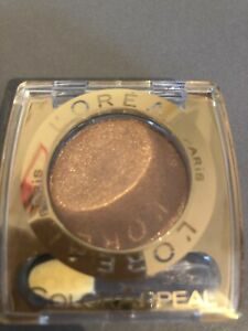 Loreal Colour Appeal Mono Eyeshadow. Choose your colour, Brand New & Sealed