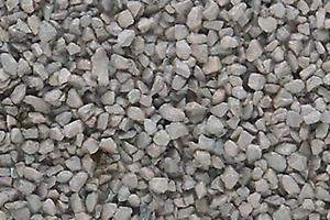 Woodland Scenics Gray Coarse Ballast (Bag), #WS-B89