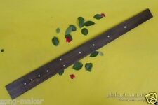 electric Guitar Bass rosewood Fretboard 22 fret Bass guitar Luthier Supply #101