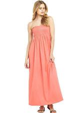 Cotton Petite Maxi Dresses for Women