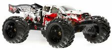 DHK HOBBY DHK8384 ZOMBIE 1:8 M/TRUCK, BRUSHLESS 4WD
