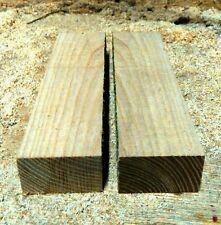 knife handle scales Ash !!! Each piece measures 150x40x25mm