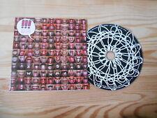 CD Indie Chk Chk Chk - Take Ecstasy With Me (4 Song) Promo WARP