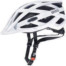 Uvex i-vo cc Gr.52-57  cm ,white mat   MTB-Helm Fahrradhelm 2018