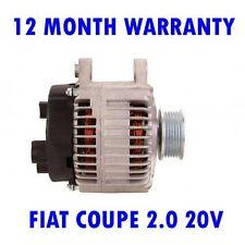 FIAT COUPE 2.0 20V 1996 1997 1998 - 2000 REMANUFACTURED ALTERNATOR