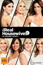 The Real Housewives Of Orange County : Season 1-12 (DVD, 2018, 52-Disc Set)
