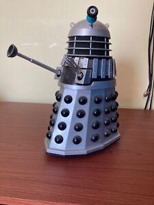 """Product enterprise Dalek 12"""" remote talking death model Doctor who"""