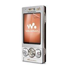 Protecto - Screen Guard/Protector - Sony Ericsson W705