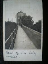 Chester Single Collectable Cheshire Postcards