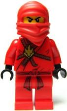 LEGO KAI NINJA MINIFIG Ninjago minifigure from set 2508 2505 2111 2258 njo007