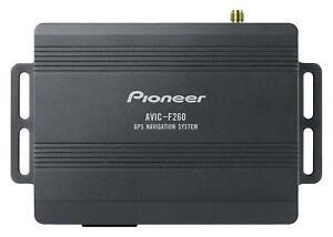 Pioneer AVIC-F260-2 - Navigationsmodul für AVH Mediacenter