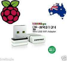 Raspberry Pi compatible 802.11b/g/n Wireless USB Network Adapter LAN Wifi Dongle
