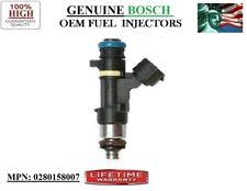 Single Fuel Injector for 2006-2014 Nissan Models 4L V6 & 5.6L V8 / Bosch OEM
