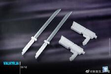 Dr.Wu DW-P48 Valkyrja upgrade kit for Female Autobot,In stock