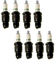 Set Of 8 Spark Plugs AcDelco For Hudson Series T Pacemaker Major Model T L8