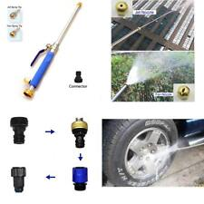 New listing Windaze Pressure Power Washer Spray Nozzle,Garden Hose Wand For Car Washing And