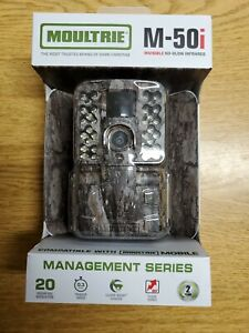 Moultrie M-50 i Game Camera