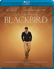 Blackbird (Blu-ray Disc, 2015, Widescreen) Isaiah Washington, Julian Walker