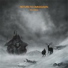 MIKE OLDFIELD RETURN TO OMMADAWN CD NEW