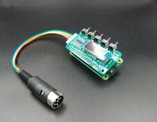 Pi1541 for Raspberry PI ZERO for Commodore IEC