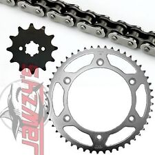 SunStar 520 SSR O-Ring Chain 11-44 T Sprocket Kit 43-5829 for Yamaha