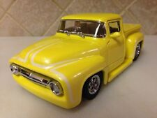 1:24 Danbury Mint 1956 Ford F-100 Street Machine Custom Pickup en Emb.orig.