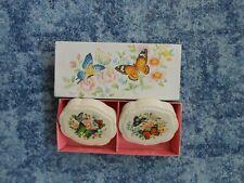 Avon Sammlerseifen 80er Jahren ** Enchanted Meadow ** Motiv Schmetterling  OVP